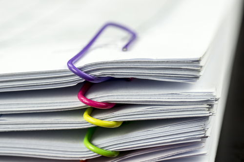 Inspections & Paperwork