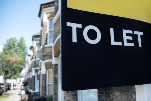 A guide for a first-time buy to let landlord