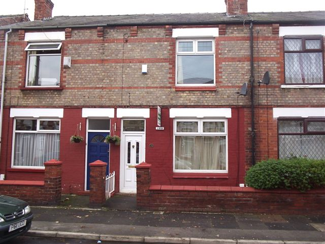 2 Bed House, Athol Street, Gorton